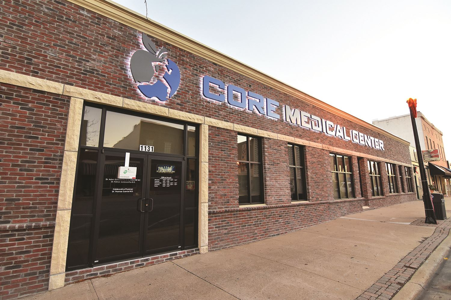 Core Medical Center