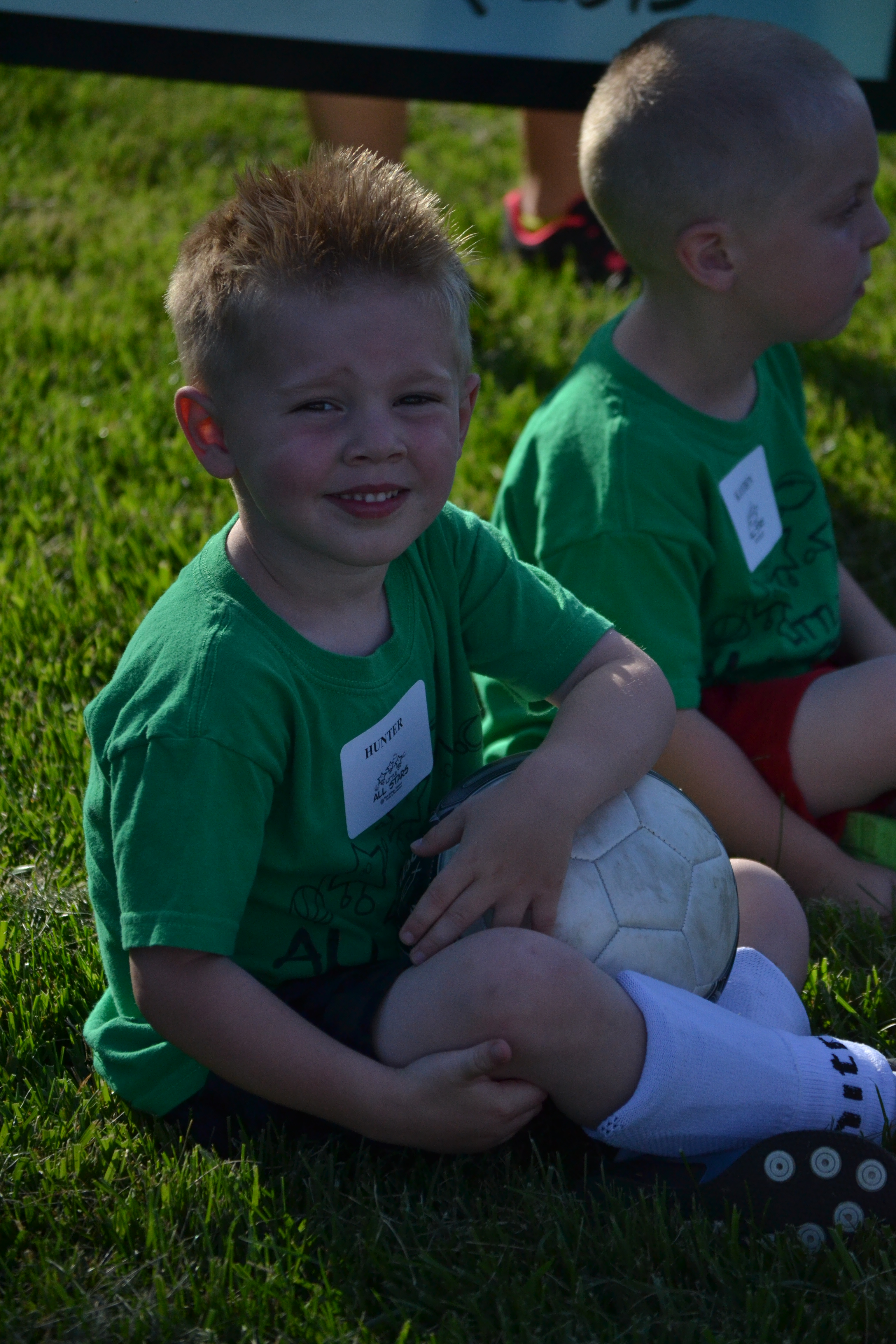 Little All Stars Soccer