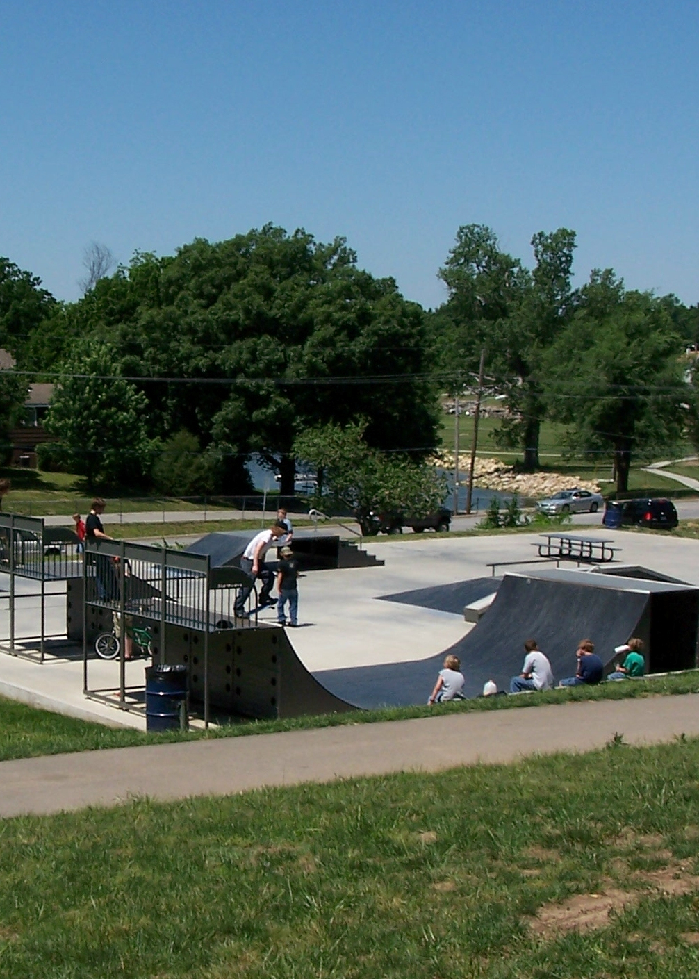 Old Mill Skateboard Park.jpg